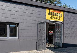 Janssen 1990 Mönchengladbach