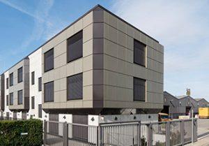 2012 Janssen Hauptverwaltung