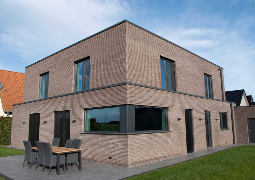 Flachdach-Sortiment | Janssen Dach
